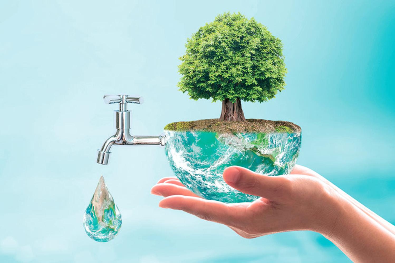 Water Conservation Program